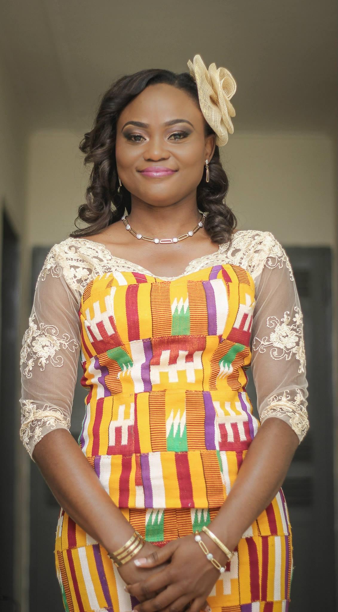Linkel And Efe I Do Ghana