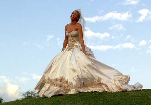Jay-z and beyonce wedding dress pictures