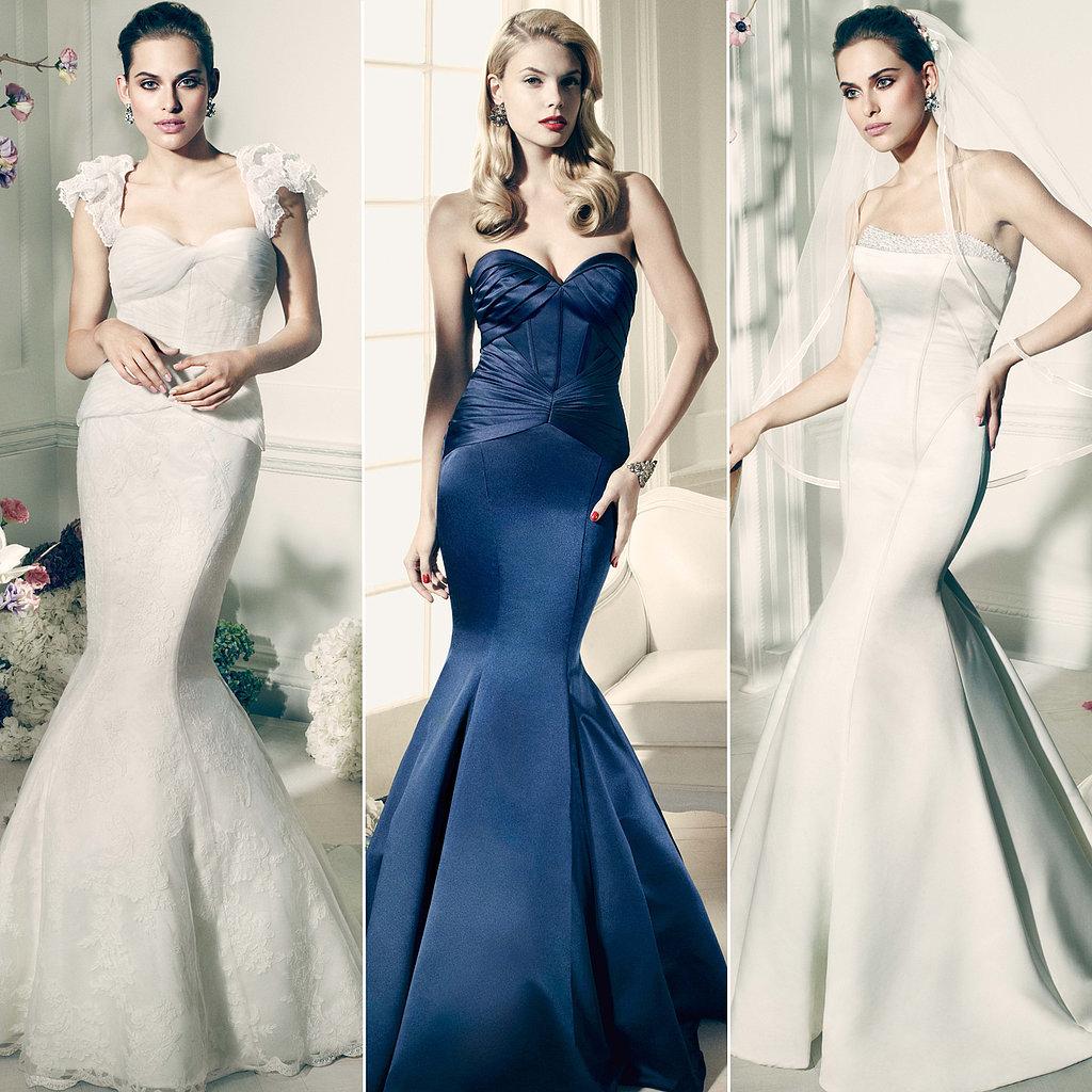 婚纱礼服设计图片