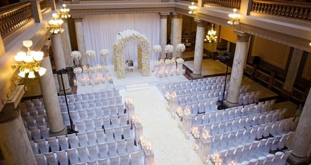 Luxurious Celebrity Wedding Decor By Wink Design Events I Do Ghana