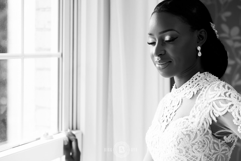 bridal makeup – I do Ghana