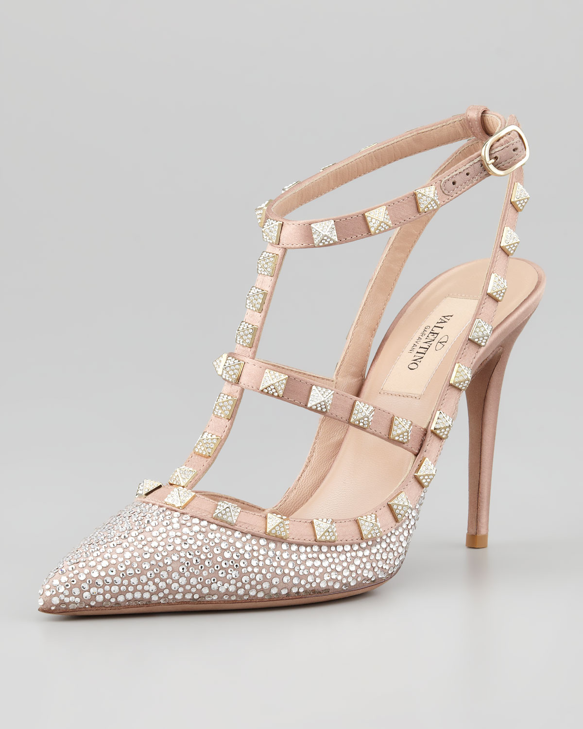 25 IMAGES OF VALENTINO SHOES YOU'LL LOVE! – I do Ghana