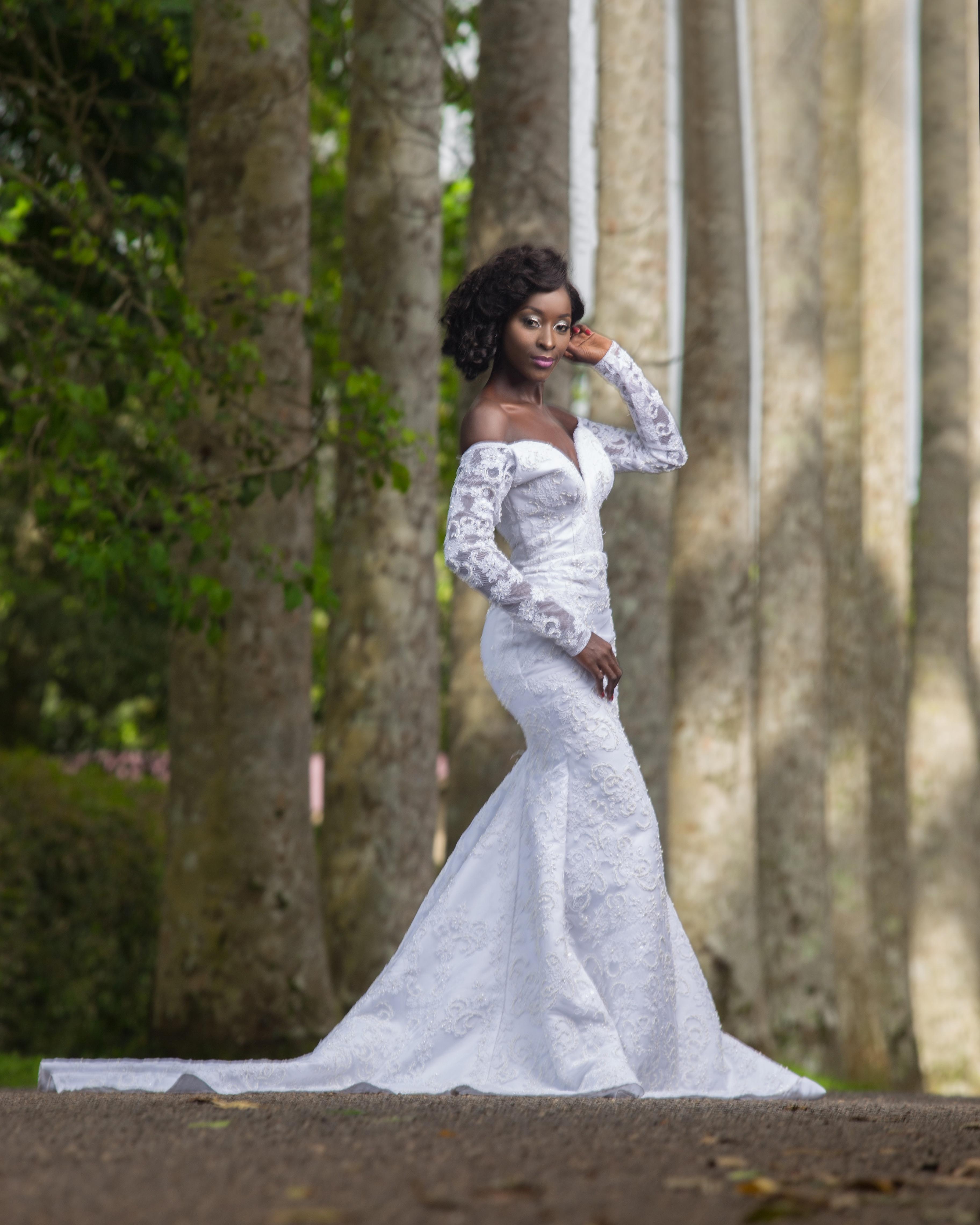 Wedding Gowns Designs Ghana Fashion