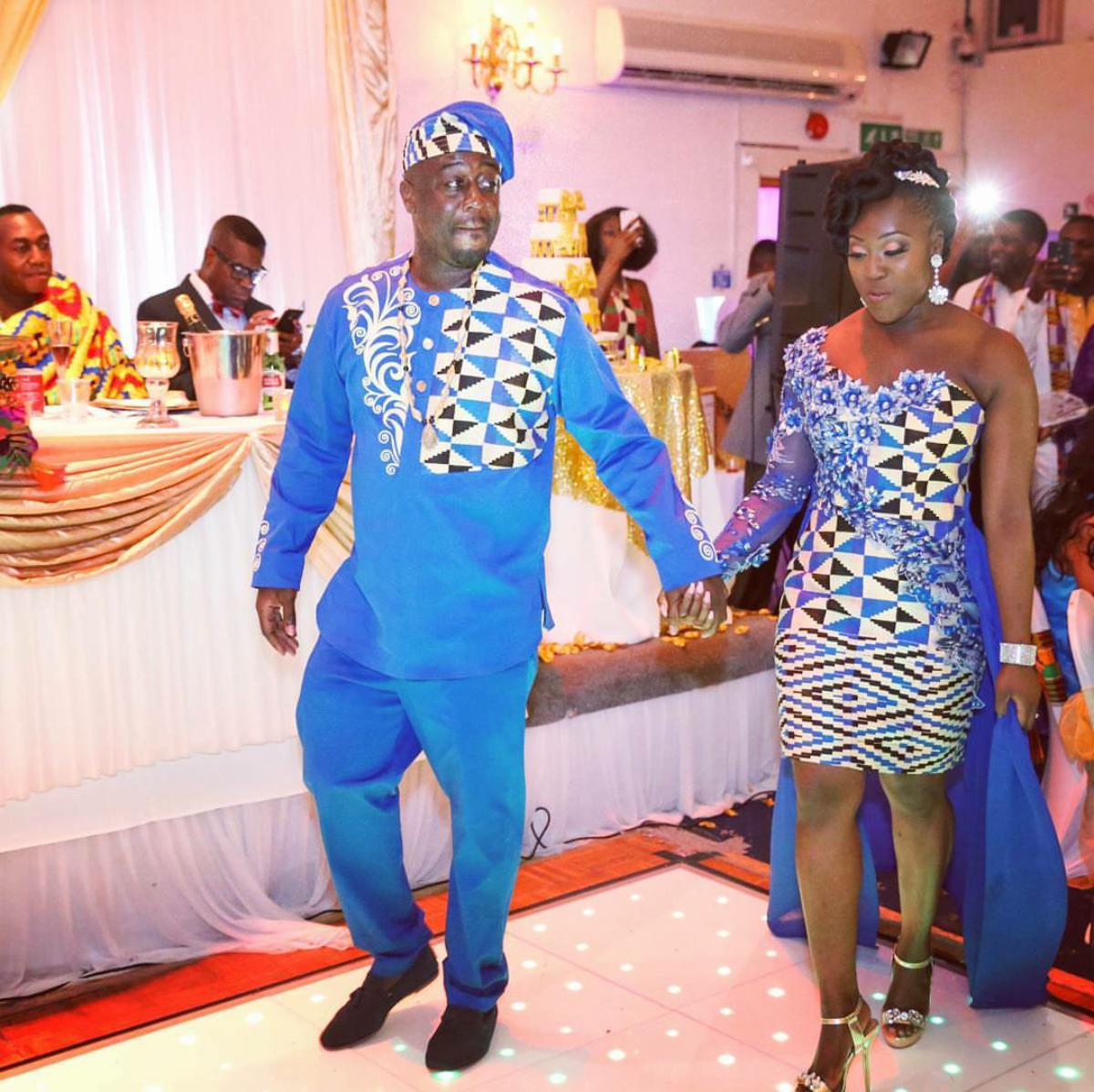 2016 trends in gh weddings we love � i do ghana