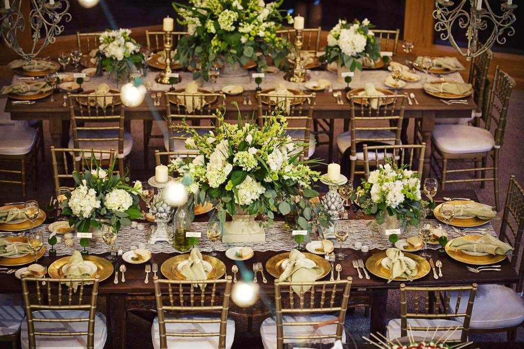 Chocolate and ivory wedding theme gallery wedding decoration ideas emerald green and chocolate brown wedding ideas emerald green junglespirit Choice Image