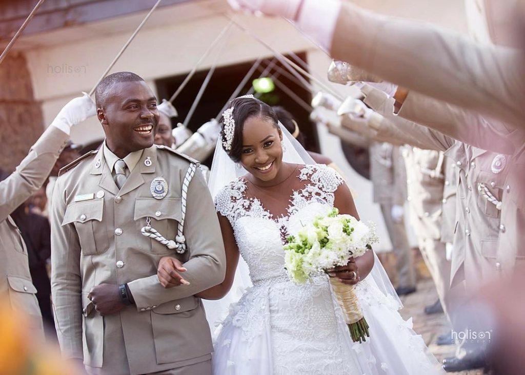 Wedding Gown Rentals in Ghana