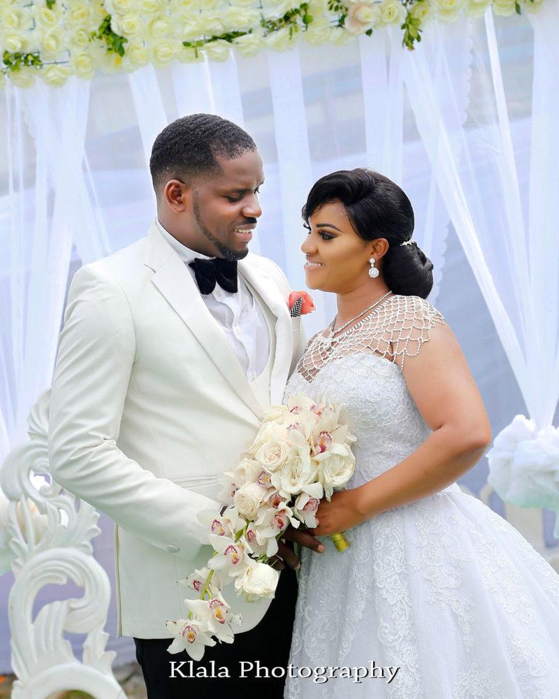 nigerian bride – I do Ghana