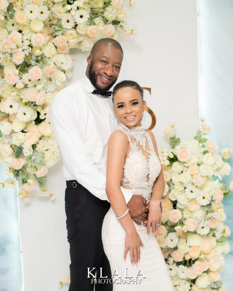 White weddings – I do Ghana