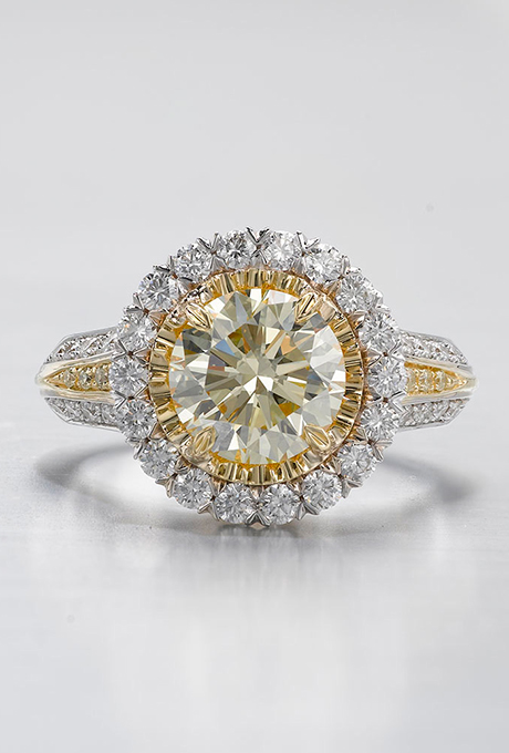Enement Rings With Prices | 30 Dazzling Diamond Engagement Rings I Do Ghana