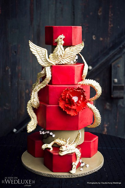 chinese wedding cake traditions all things new year inspired i do 12674