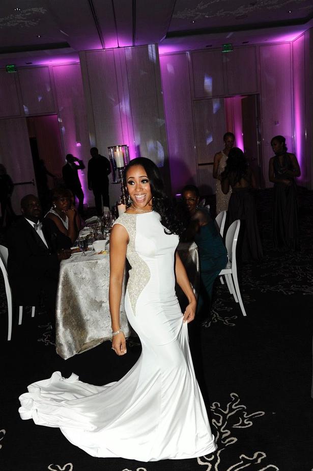 Reception Wedding Dress I Do Ghana